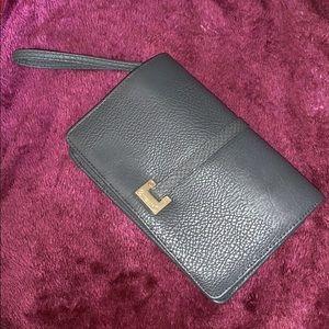 Handbags - OLIVIA + JOY wristlet